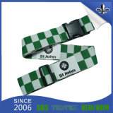 Cheap Price Custom Useful Woven Luggage Durable Belt Strap