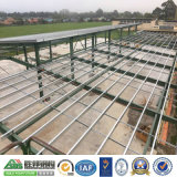 Sheng State---Malaysia Project Steel Structure
