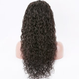 Good Price Heavy Density 200% Lace Frontal Human Hair Wigs, Installed by 300grams and Frontal