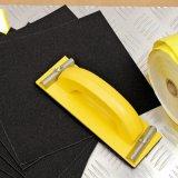 Hand Type EVA Foam Plastering Trowel Drywall Sander Sanding Block