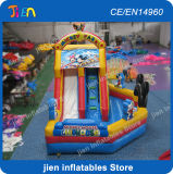 5X4X4m/17X13X13FT Inflatable Slide for Children/Good Quality Bounce Slids