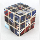 OEM Educational Puzzle Captain America DIY Toys Magic Cubes