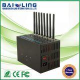 Low Price USB Interface Multi SIM Cards GSM Modem 8 Ports Wireless Bulk SMS Modem Pool