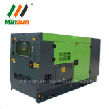 Top and Cheap Water Cooled Diesel Generator with ATS