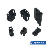 Customized Cheap ABS Protective Plastic Product/Part Plastic Plug/Cover/Tube Caps