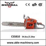 Gasoline Chainsaw Price 58cc Petrol Chain Saw Manufacturers
