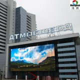 1/2 S Outdoor P10 6000CD Full Color LED TV Screen
