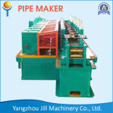 Steel ERW Welding Pipe Mill and Straight Seam Welded Pipe Production Line Tube Making Line