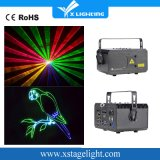 RGB Laser Light Price 3W 2W 1W DMX Stage Lighting Animation Outdoor Laser Light