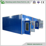 Attractive and Reasonable Price Paint Spray Booth for Furniture