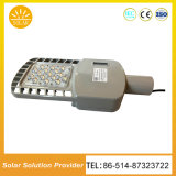 Panel Separated 30W 40W 50W All in Two Solar Street Lights for Road Lighting