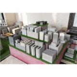 Construction Equipment Automatic Concrete Cement Hollow Brick Block Making Machine