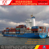 Port Loading Guangzhou Delivery to Pontianak Indonesia Container Shipping agent