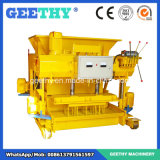 Block Forming Machine Qmy6-25 Price Concrete Hydraulic Press Brick Machine