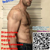 High Quality Finasteride for Male Bph Bodybuilding (CAS98319-26-7)