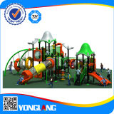 New Popular Kids Outdoor Amusement Playground Equipment with Best Price