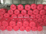 PP Woven Spiral Sewing Fabric for Loading Weed Bag