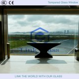 Tempered Glass for Window Glass or Door Glass