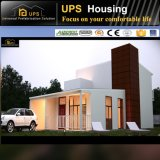 Fast Built Holiday Prefabricated Villa House with Luxurious Decorations