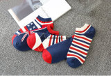 Factory Customize Men Women Children National Flag Socks