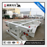 Shock Price 40 Feet Container Semi-Trailer for Sale
