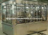 Pet Can Gas Contain Beverage Production Line (TG18-4)