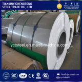 Korea SUS304 Cold Rolled Stainless Steel Coil Price Per Ton
