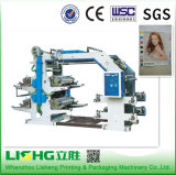 Flexo Printer for Plastic Bag Machine