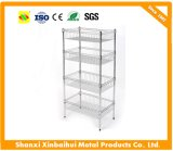 Wire Shelves Display Rack Display Stand Metal Shelf