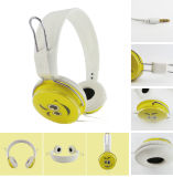 High Quality Earphone Factory Mobile Phone Stereo Headphones