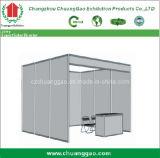 Portable Stand Exhibition Booth Design for Trade Show