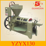 Guang Xin Brand Highly Effective Spiral Sunflower Oil Press (YZYX130-9)