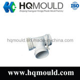 Plastic Pipe Fitting (Tee) Injection Mould