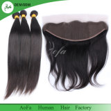Aofa Hair Factory Wholesale All Kinds of 100% Virgin Human Hair Pieces