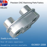 China High Precision OEM Aluminum Milling CNC Machinery Parts