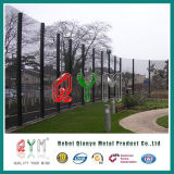 Anping High Security Prison Mesh Anti Climb Fence Price