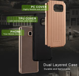 Custom TPU+PC Phone Case for Samsung Galaxy S7 Edge Cover