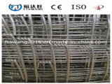 China Welded Wire Mesh Fence/Galvanized Fencing