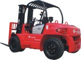 5ton Counter Balance Diesel Forklift with Japanese Engine