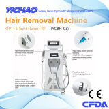 RF Laser Skincare IPL Opt Elight Beauty Freckle Removal Equipment