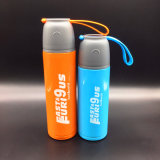 500ml Wholesale Double Wall Stainless Steel Thermos Flask (SH-VC41)