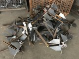 High Quality Metal Fabricated Marine Products