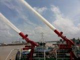 Fire Fighting Water Foam Jet Fog Monitor (Water Cannon)