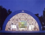 Portable Movable Ball Shape Tent