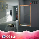 K-51 Lypo Sanitary Ware Simple Sliding Door Design Shower Cabin/Room