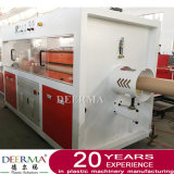 PVC HDPE PE Pipe Machine / Plastic PVC PE Pipe Extrusion Making Machine / Production Line