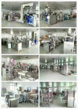 Automatic Pouch Packing Machine for Granule, Dried Fruit, Nuts, Sunflower Seeds, Snack