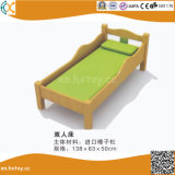 Preschool Wooden Bed for Kids