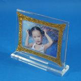 Acrylic Photo Clip Frame Photo Frame