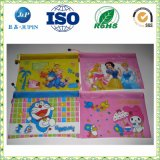 PVC Stationery Bag for Packing Pencil and Tools(Jp-034
